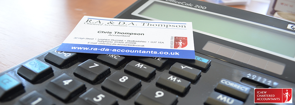 Accounting services for Sole Traders, Partnerships,Limited Companies & Corporate Clients